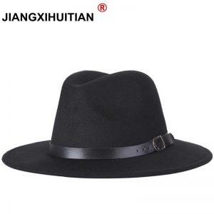 sombrero negro mujer - Selección de el TOP 10