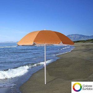 sombrilla de playa en - Los 10 mejores
