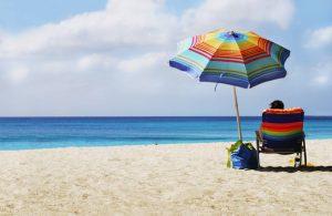 sombrilla en la playa - La mejor sección para comprar en Internet