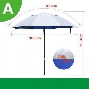 sombrilla parasol - Los 10 mejores