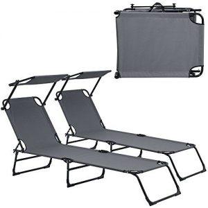 sombrilla silla playa - Selección de los 10 mejores