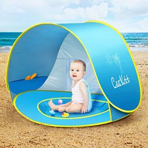 tienda de campana para bebes playa - Reviews para comprar On-Line