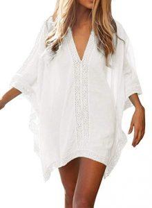 vestido de playa cortos - Lista de los 10 mejores