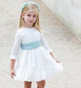 vestido rojo de blanco - Catálogo para comprar online