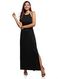 vestido tubo largo - La mejor selección para comprar on-line