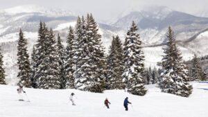 El más destacado catálogo de CALZADO para tus vacaciones en la nieve
