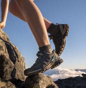 El más destacado catálogo de Zapatos para estar en las montañas