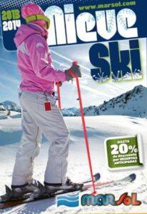El mejor catálogo de Bastones y palos de internet para tus vacaciones en la nieve