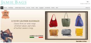Selección de bolsa para bolsas para comprar On-Line - El TOP 20