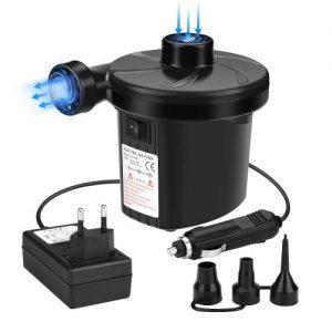 Catálogo de inflador electrico usb para comprar on-line - Los 10 más vendidos