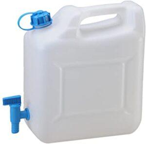 La mejor lista de bidones de agua con grifo para comprar Online - Los 10 más vendidos