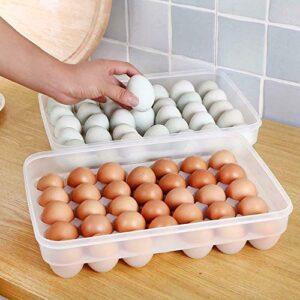 La mejor recopilación de cajas de huevos para comprar Online - El TOP 10