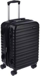 La mejor recopilación de maleta de viajes barata para comprar