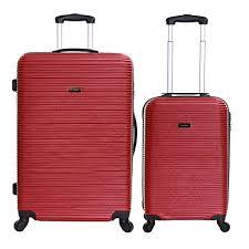 Lista de maleta karabar para comprar en Internet