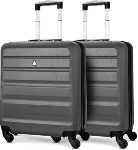 Productos disponibles de maleta 56x45x25 para comprar Online - Los 20 más vendidos