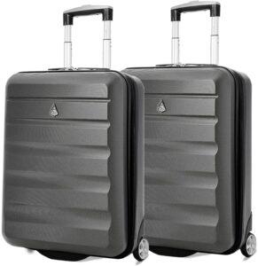 Reviews de maleta de mano ryanair para comprar en Internet