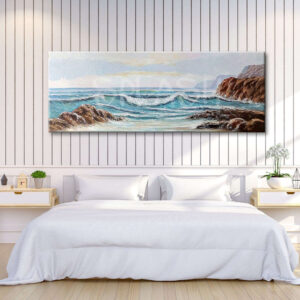 Catálogo de cuadros de playa para comprar on-line