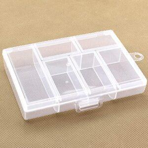 La mejor recopilación de cajas de plastico pequeñas para comprar on-line