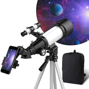 La mejor selección de telescopios baratos para comprar on-line - Los 10 mejores