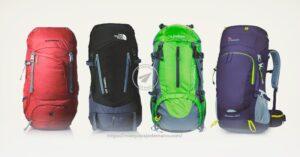 Reviews de mochila montaña 50 litros para comprar Online