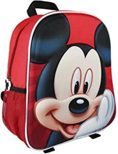 Selección de mochila de mickey mouse para comprar online - Los 20 más vendidos