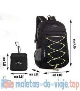 Selección de mochila viaje avion para comprar online - El TOP 20