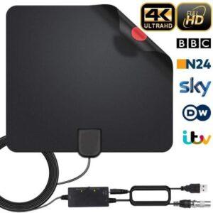 La mejor lista de antenas para tv para comprar - El TOP 10