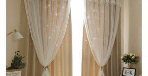 La mejor sección de cortinas para puertas de cocina para comprar On-Line - Los 10 mejores