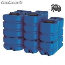 Catálogo de depositos de agua potable rectangulares para comprar Online - El TOP 10