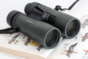 La mejor selección de prismaticos para aves para comprar