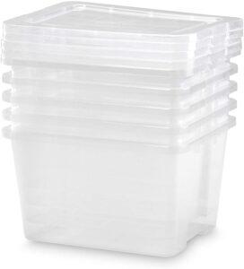 Productos disponibles de cajas plegables de plastico para comprar en Internet - El TOP 10