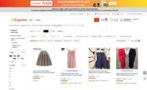 Productos disponibles de ropa deporte barata online para comprar en Internet