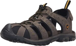 Selección de sandalias hi tec hombre para comprar en Internet - Los 10 más vendidos