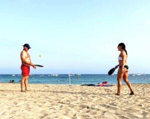 juegos de playa - El TOP 10