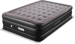 La mejor recopilación de camas hinchables baratas para comprar On-Line - El TOP 10