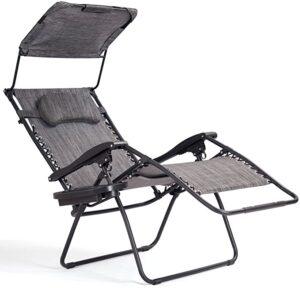 silla plegables playa - El TOP 10